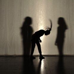 Mädchenrechte und Schattentheater